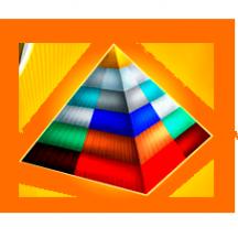 Логотип компании Ложкин Д.В